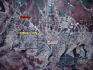 City of Jenin and refugee camp.jpg